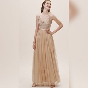 BHLDN Bridesmaid Dress